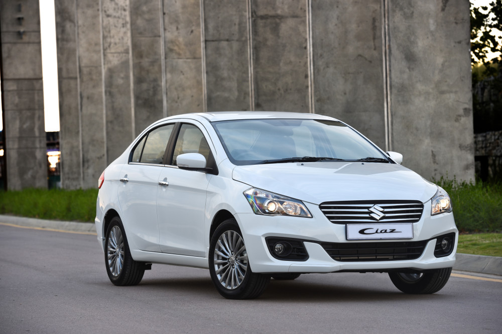#Ciaz I tell you all about this @Suzuki_ZA sedan