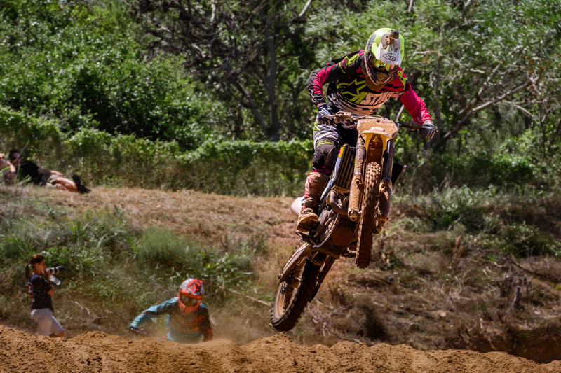 Motocross season starts this weekend